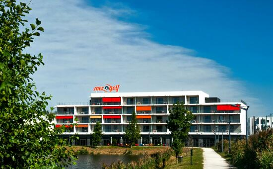 Appart'Hôtel Mer & Golf City Bordeaux Bruges***